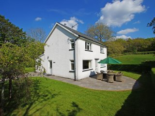 Ty Fferm farm holiday cottage in Snowdonia - 76462