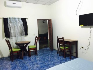 confortable  room in managua.