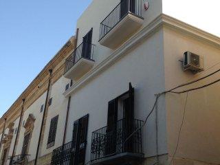 Appartamento in pieno centro storico. Ingresso indipendente