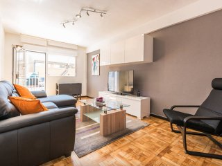 Central Modern Madrid Vacation Rental
