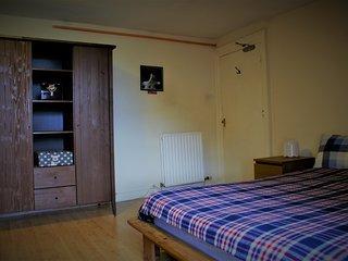 Fantastically Fantastic Double Bedroom