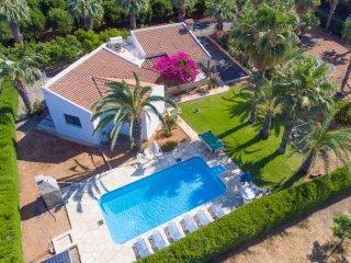 Villa Stathis