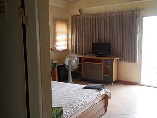 Large Room near Walkingstreet/Beachroad Pattaya City