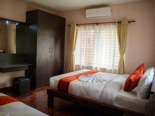 Sweet Dream Apartment Kathmandu Nepal