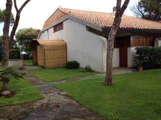 Villa Giannella