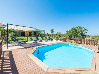 CAN PUNSET - Villa for 8 people in Santa Margalida