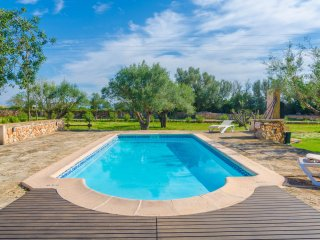 SON ARTIGUES GRAN - Villa for 14 people in Porreres