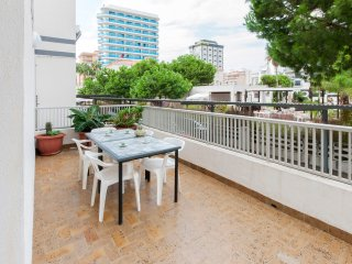 ATALAYA - Apartment for 8 people in GANDIA