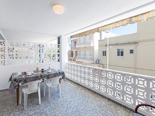 REGARDI - Apartment for 6 people in Platja de Bellreguard