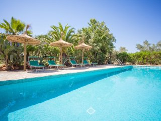 ECO GROC - Property for 2 people in Costitx
