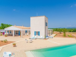PORRASSERET BLAU - Villa for 8 people in Ses Salines