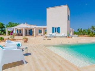 PORRASSERET BLAU - Villa for 8 people in Ses Salines
