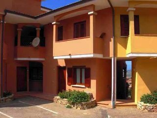 Apartamento en Santa Teresa Gallura loc. San Pasquale - Sardegna Italy