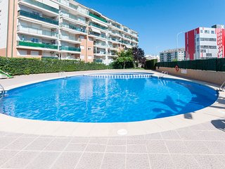 DELIRIO - Apartment for 6 people in Playa de Gandia