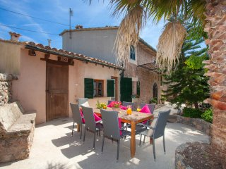 CAN CROCUS - Chalet for 7 people in Soller
