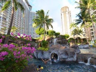 Hilton Hawaiian Village - Grand Waikikian Suites By HGVC - 1 Bedroom