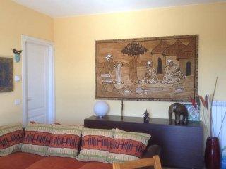 Quasi in centro, appartamento a pochi passi dalle mura storiche di lucca.