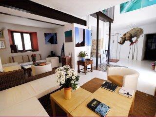 Andalucía. La Casa de la Luz. Artist Home. Tu inspiración en el Sur.
