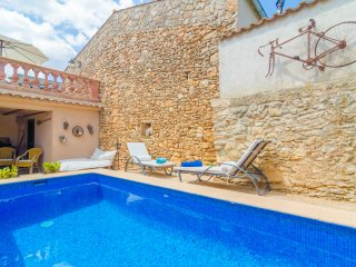 CA NA MISSA - Villa for 4 people in Llubi