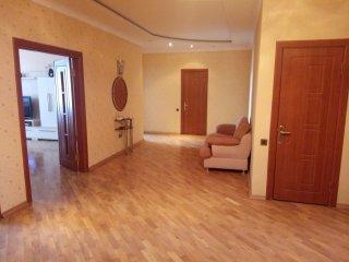 Baku Downtown Apartament