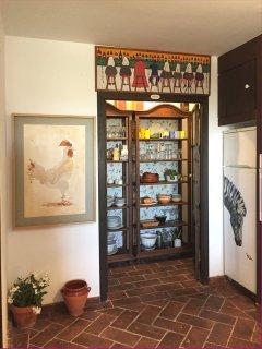 Córdoba. Andalucía. La Casa de la Luz. Artisthome.