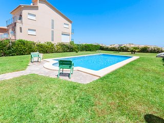 LAS MENINAS - Apartment for 6 people in Oliva Nova