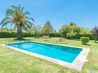 GUALETA - Villa for 8 people in Palma de Mallorca