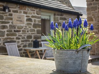The Nook -  an idyllic rural bolt hole in the Vale of Edale