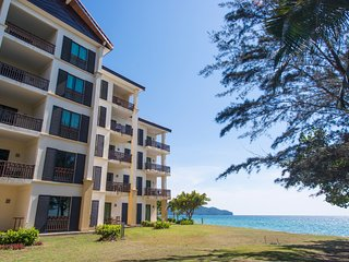 Sabah Beach Villas & Suites (1 bedroom apartment)