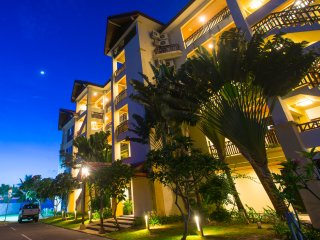 Sabah Beach Villas & Suites (2 bedrooms apartment)