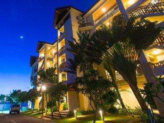 Sabah Beach Villas & Suites (2 bedrooms apartment)