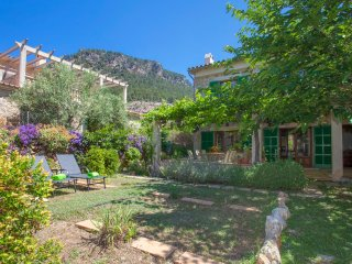 EREMUS - Chalet for 6 people in VALLDEMOSSA