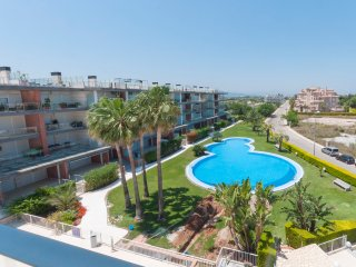 POEMA - Apartment for 4 people in OLIVA NOVA