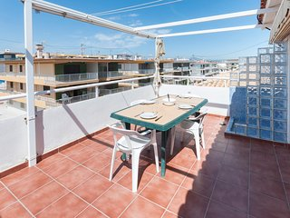 TOKIO 2 - Apartment for 4 people in Playa de Oliva