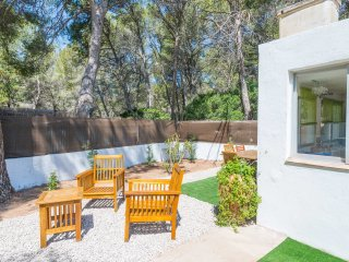CAN TOMEVI - Villa for 6 people in Sant Elm