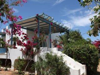 Villa Xristina - John