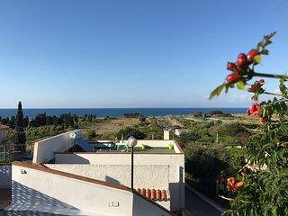 DinaBeach Casabianca - Italy beach house