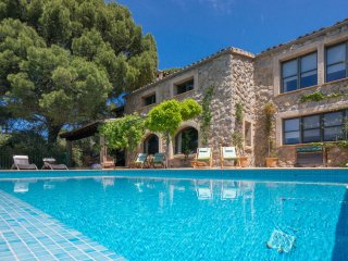 DOS PINS - Villa for 8 people in Valldemossa