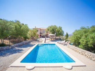 COMFORT - Villa for 10 people in Arta