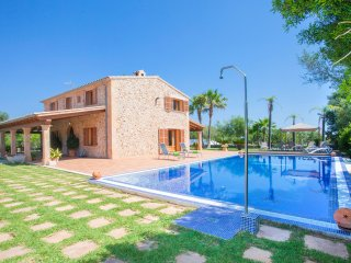 SON AUBA - Villa for 9 people in Muro