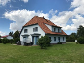 Ferienhaus Dycke 6, Zudar, Rugen
