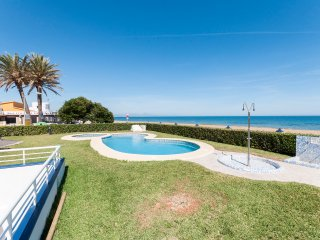 DELFIN - Apartment for 4 people in DENIA