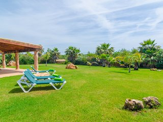 SHORT PETIT - Property for 4 people in Ses Salines