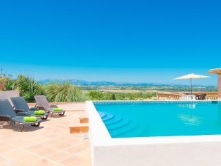 ES MOLI (ES MOLI DARIANY) - Villa for 10 people in ARIANY