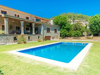 TURIXANT DALT - Villa for 10 people in Mancor De La Vall