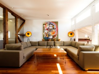 Best Luxury Penthouse in CHUECA Neighborhood