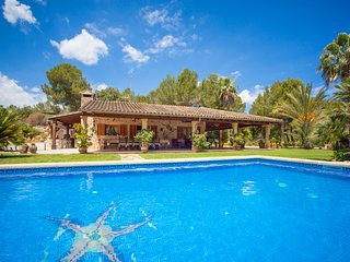 BON PAS - Villa for 6 people in Alcúdia - Malpas