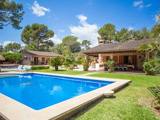 BON PAS - Villa for 8 people in Alcudia - Malpas