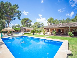 BON PAS - Villa for 8 people in Alcúdia - Malpas