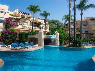 Luxury 2 bed Apartment in Sierra Blanca - Marbella